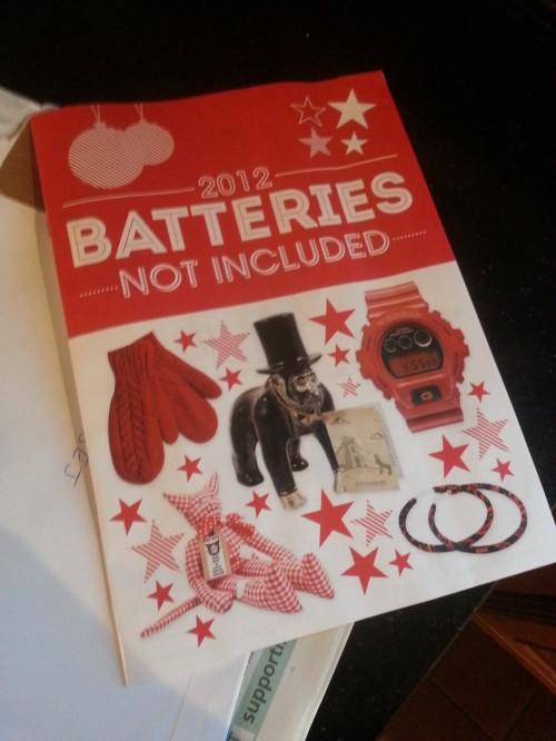 Venue Christmas Gift Guide