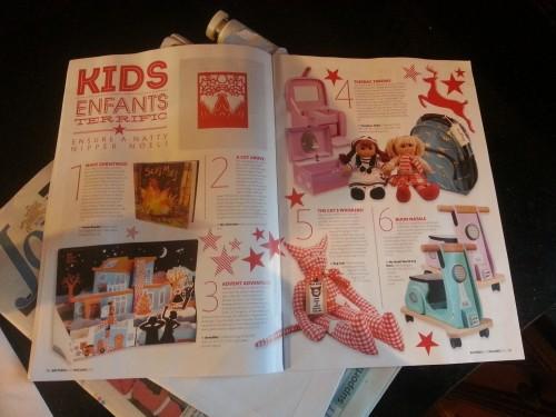Venue Christmas Gift Guide - Kids